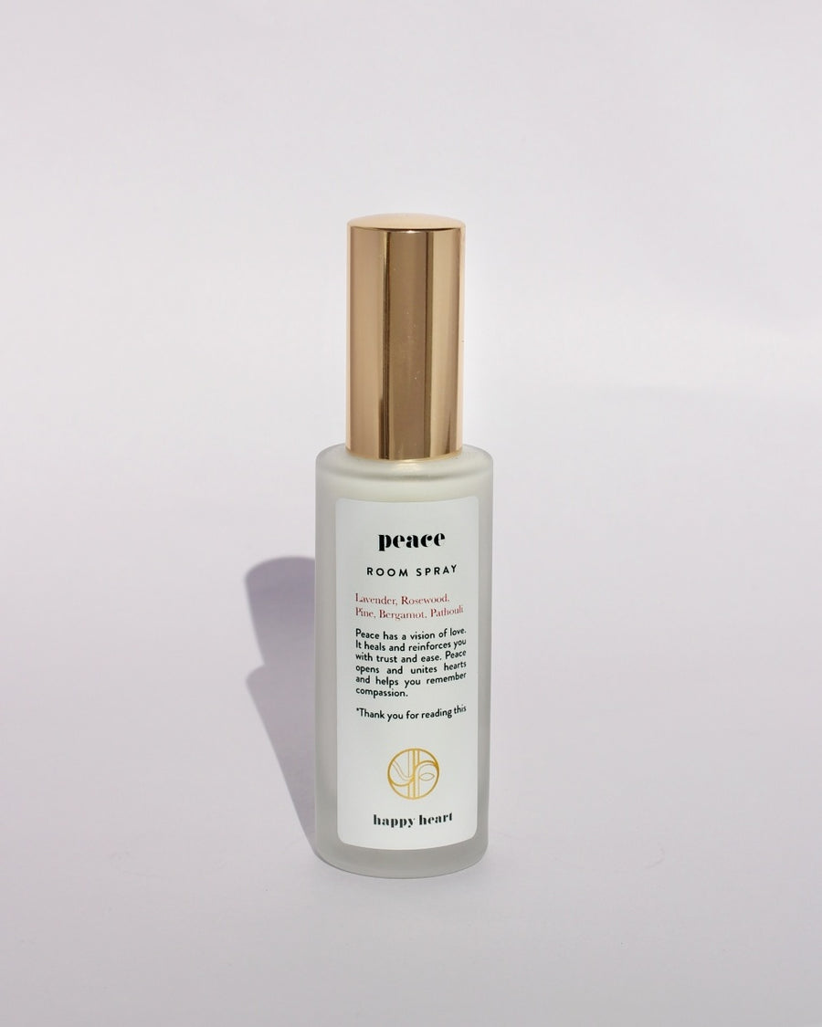 Room Spray - Peace 30 ml.