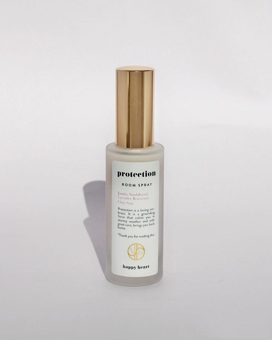 Room Spray - Protection 30 ml.