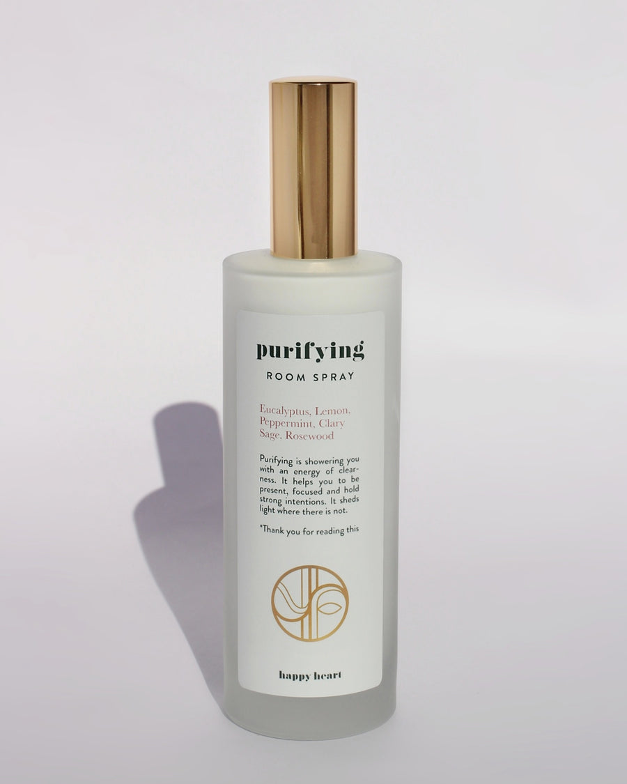 Room Spray - Purifying 100 ml.