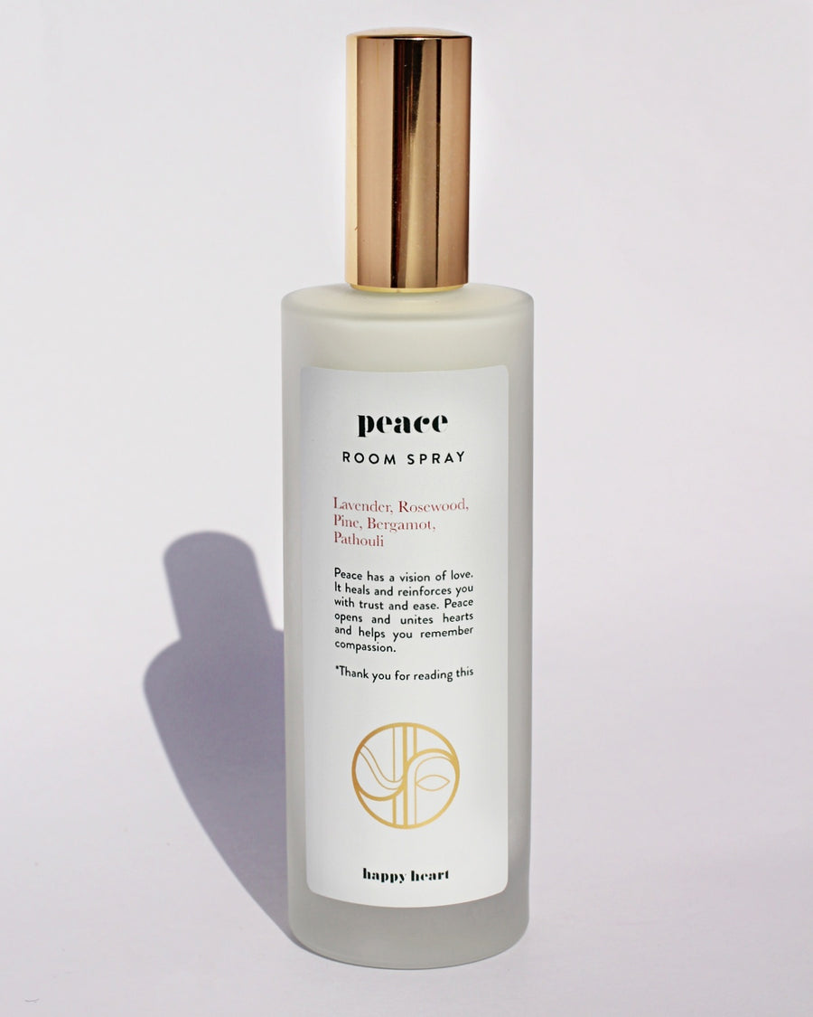 Room Spray - Peace 100 ml.