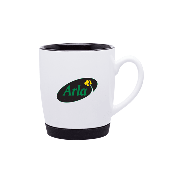 10 oz Cruz Coffee Mug ,[wholesale],[Simply+Green Solutions]