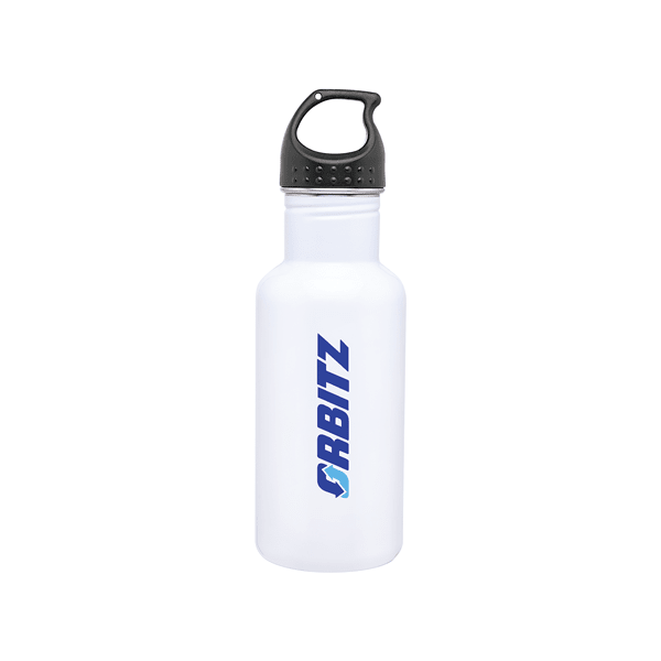 18 oz H2go Bolt Water Bottle,[wholesale],[Simply+Green Solutions]