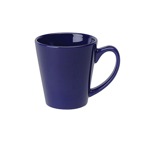 10 oz Latte Mugs (Solid colors),[wholesale],[Simply+Green Solutions]