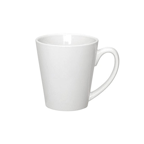 Blank 10 oz Latte Mugs (Solid colors),[wholesale],[Simply+Green Solutions]