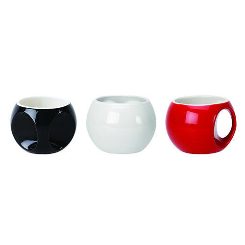 14 oz Hula Coffee Ceramic Mugs,[wholesale],[Simply+Green Solutions]