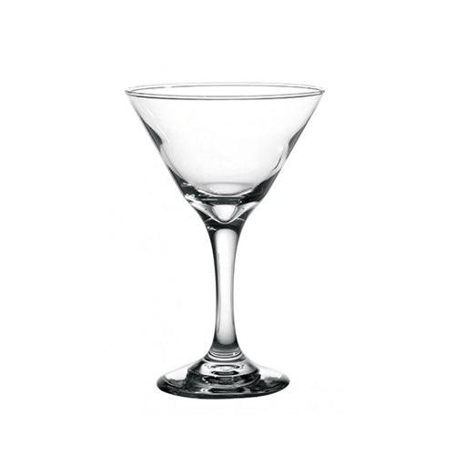 9.5 oz Martini Glass (Made in USA),[wholesale],[Simply+Green Solutions]