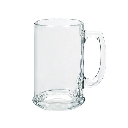 Blank 15 oz Beer Mug (Made in USA),[wholesale],[Simply+Green Solutions]