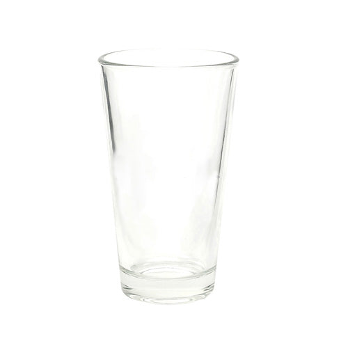 16 oz Mixing/ Pub Glass (Import),[wholesale],[Simply+Green Solutions]