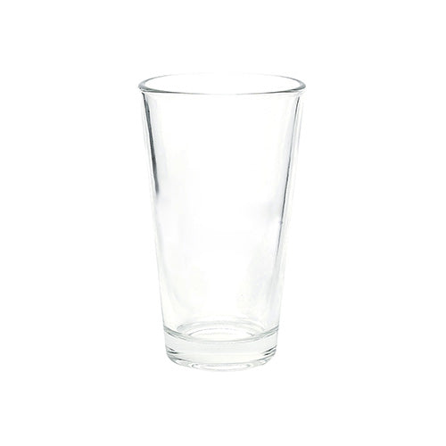 16 oz Mixing/ Pub Glass (Made in USA),[wholesale],[Simply+Green Solutions]