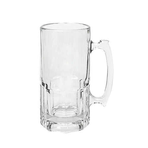 Blank 34 oz Super Beer Mug (Made in USA),[wholesale],[Simply+Green Solutions]