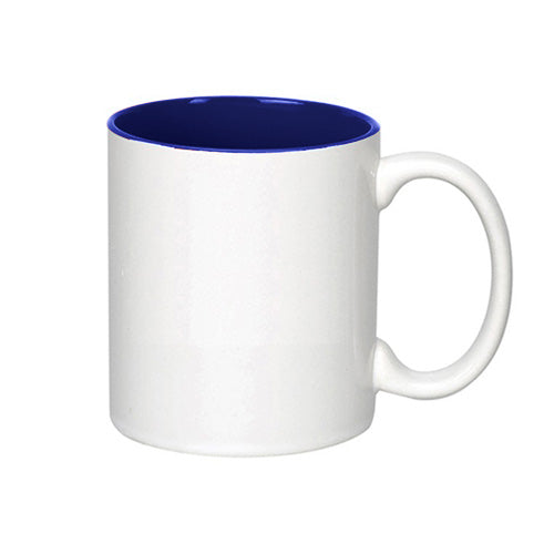 11 oz C-Handle Photo Sublimated Coffee Mug,[wholesale],[Simply+Green Solutions]