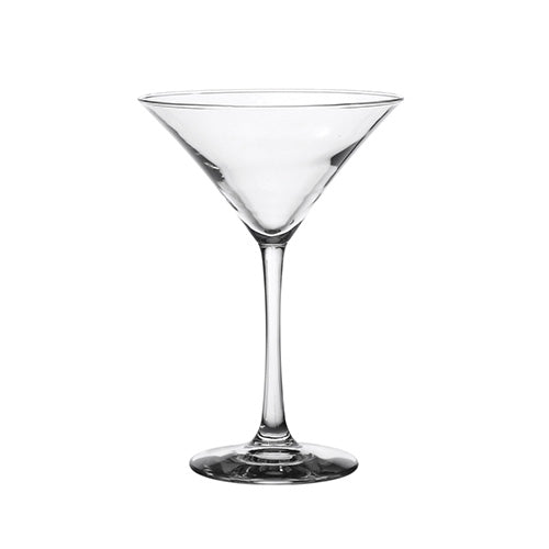 8 oz Vina Martini Glass (Made in USA),[wholesale],[Simply+Green Solutions]