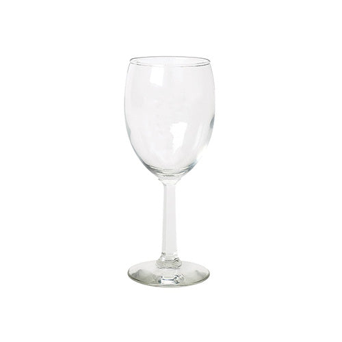 Blank 10 oz Napa Country Goblet Wine Glass (Made in USA),[wholesale],[Simply+Green Solutions]
