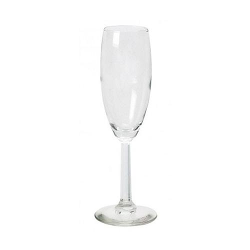 Blank 5-3/4 oz Napa Country Flute Wine Glass (Made in USA),[wholesale],[Simply+Green Solutions]
