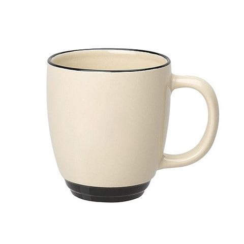 Blank 11 oz Two Tone Bistro Mugs,[wholesale],[Simply+Green Solutions]
