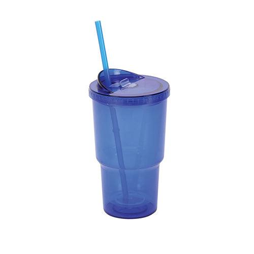 16 oz Double Wall Acrylic Stadium Cup,[wholesale],[Simply+Green Solutions]