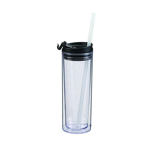Blank 14 oz Double Wall Sip Top Tumbler,[wholesale],[Simply+Green Solutions]