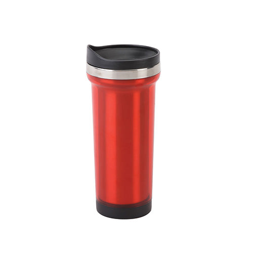 Blank 16 oz Stainless Tumbler w/Acrylic Shell,[wholesale],[Simply+Green Solutions]