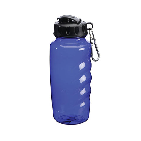 Blank 25 oz Tritan Bottle w/ Carabiner (BPA Free),[wholesale],[Simply+Green Solutions]