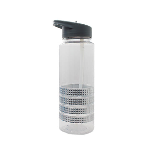 Blank 24 oz Bottle w/Sparkle Band,[wholesale],[Simply+Green Solutions]