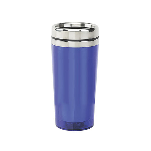 Blank 16 oz Spectrum Tumbler w/ Stainless Steel Liner,[wholesale],[Simply+Green Solutions]