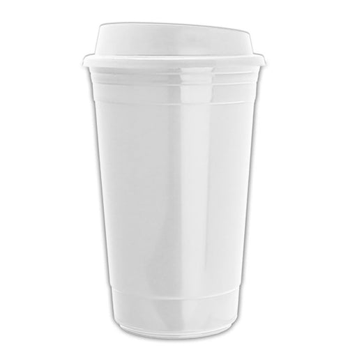 15 oz. BLANK Insulated Cup - Made in the USA - 49 Pack - CLOSE OUT