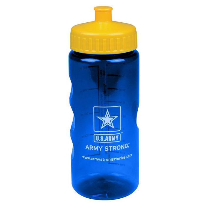 22 oz Tritan Bottle Mini Mountain (Pack of 200),[wholesale],[Simply+Green Solutions]