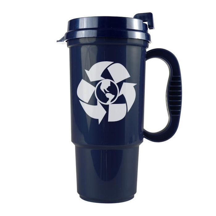 16 oz. Auto Mug-Recycled (Pack of 200),[wholesale],[Simply+Green Solutions]
