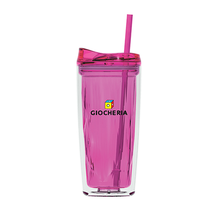 16 oz Geo Tumbler,[wholesale],[Simply+Green Solutions]