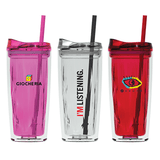 16 oz Geo Tumbler (Pack of 24)