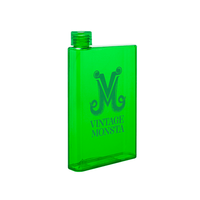 16 oz H2go Carry Flask,[wholesale],[Simply+Green Solutions]