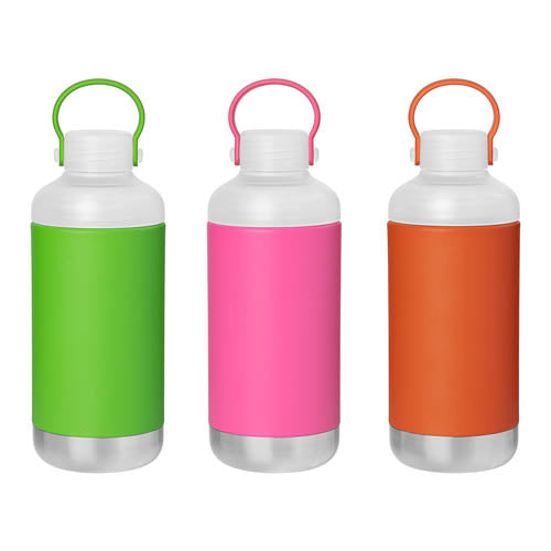 16.9 oz H2go Scout- powder bottle