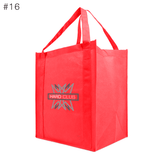Bag Ban Approved Reinforced Handle Tote *Stocked in the USA*