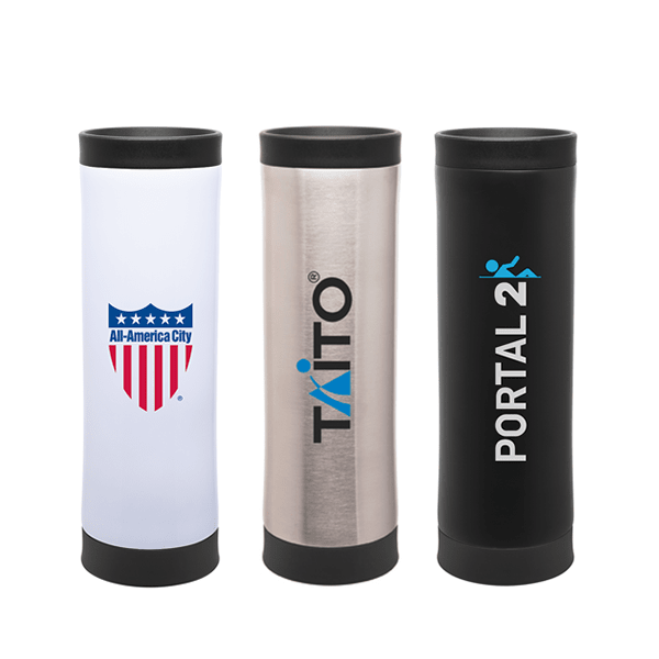 16 oz Americano Stainless Steel Tumbler,[wholesale],[Simply+Green Solutions]