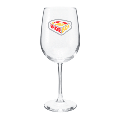 18.5 oz Vina Tall Wine Glass