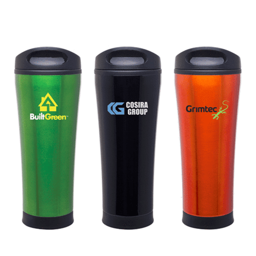 18 oz Cara Stainless Steel Tumbler