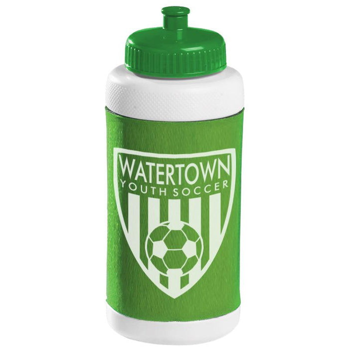 34 oz Insulated Bottle ,[wholesale],[Simply+Green Solutions]
