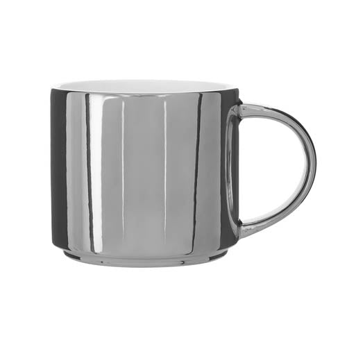16 oz Monaco- Metallic Mugs