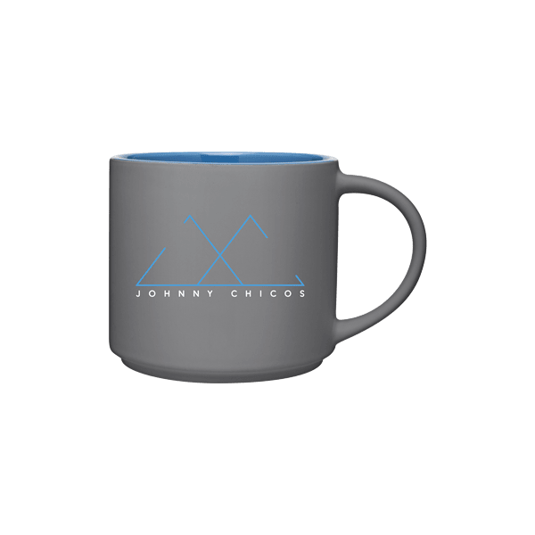 16 oz Monaco Gray Mug,[wholesale],[Simply+Green Solutions]