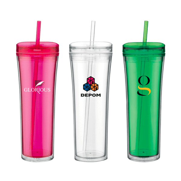 20 oz Boost Acrylic Tumbler,[wholesale],[Simply+Green Solutions]