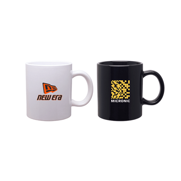 20 oz C-Handle Coffee Mug,[wholesale],[Simply+Green Solutions]