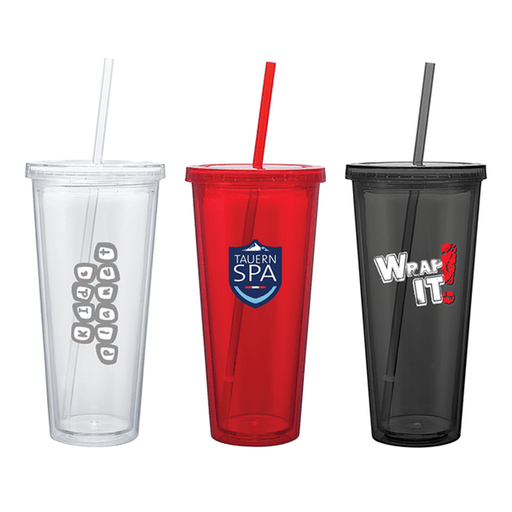 20 oz Spirit Acrylic Tumbler,[wholesale],[Simply+Green Solutions]