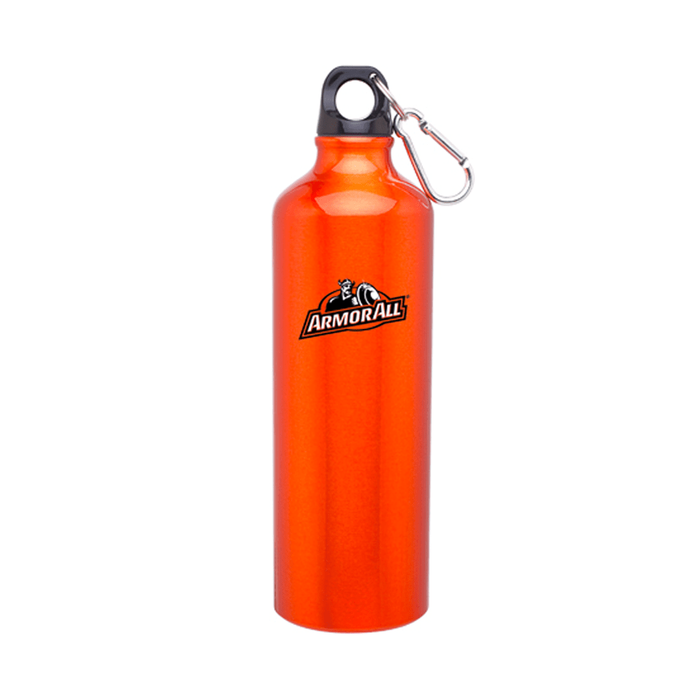 24 oz H2go Aluminum Classic Bottle,[wholesale],[Simply+Green Solutions]