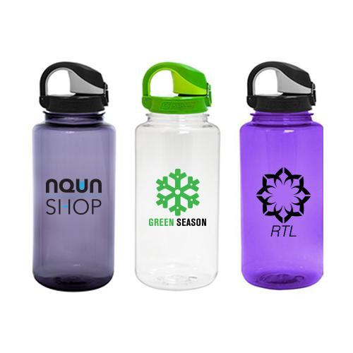 32 oz Nalgene Wide Mouth Bottle,[wholesale],[Simply+Green Solutions]