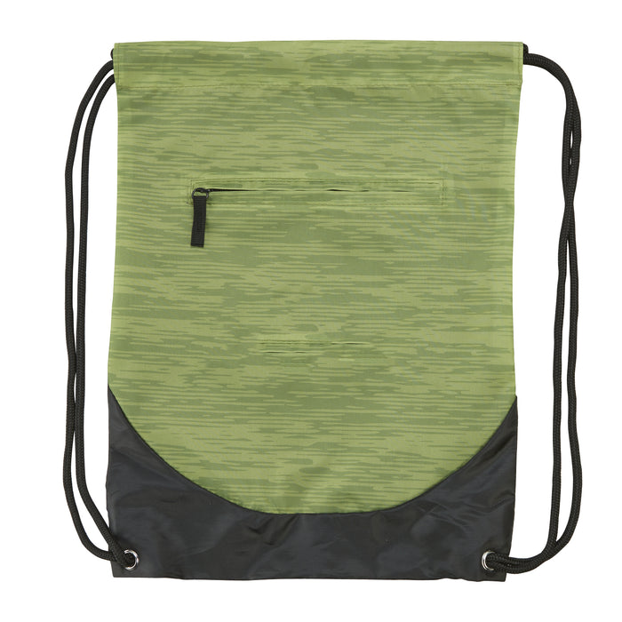 PREMIUM DESIGN DRAWSTRING BAG w/ Reinforced corners