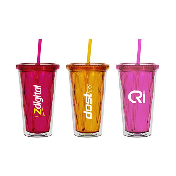 16 oz Spirit Optic Acrylic Tumbler