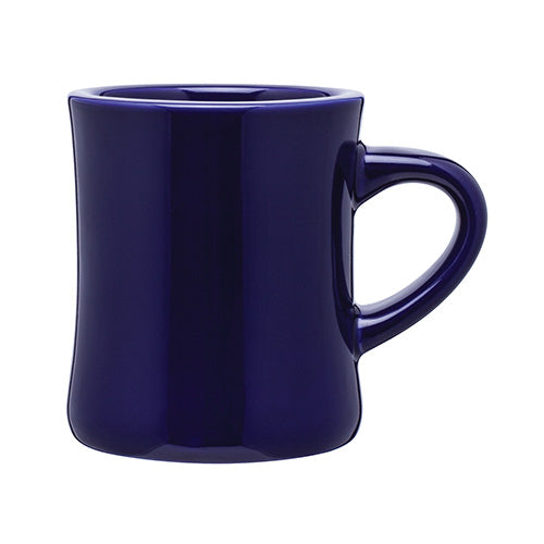 10 oz Diner Coffee Ceramic Mug,[wholesale],[Simply+Green Solutions]