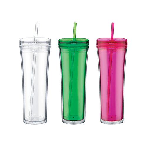 Blank 20 oz Boost Acrylic Tumbler,[wholesale],[Simply+Green Solutions]