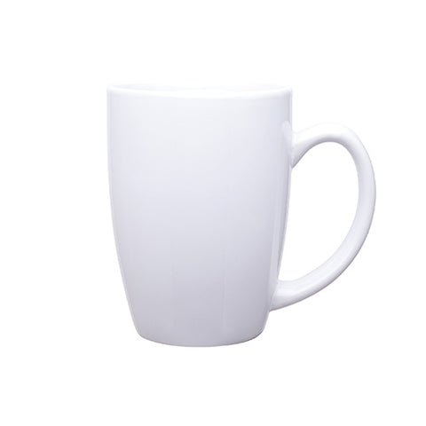 Blank 14 oz Contour Coffee Mug,[wholesale],[Simply+Green Solutions]