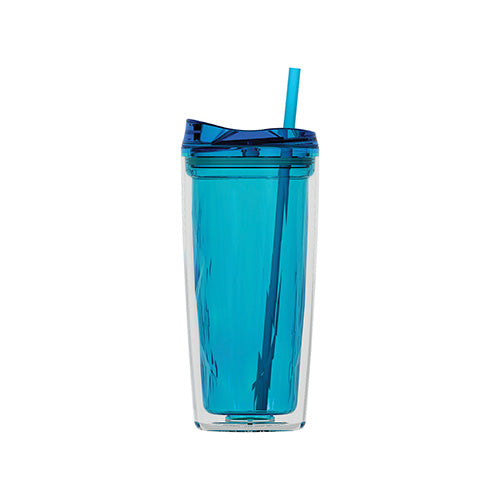16 oz Geo Acrylic Tumbler,[wholesale],[Simply+Green Solutions]